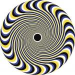 Roue hypnotique