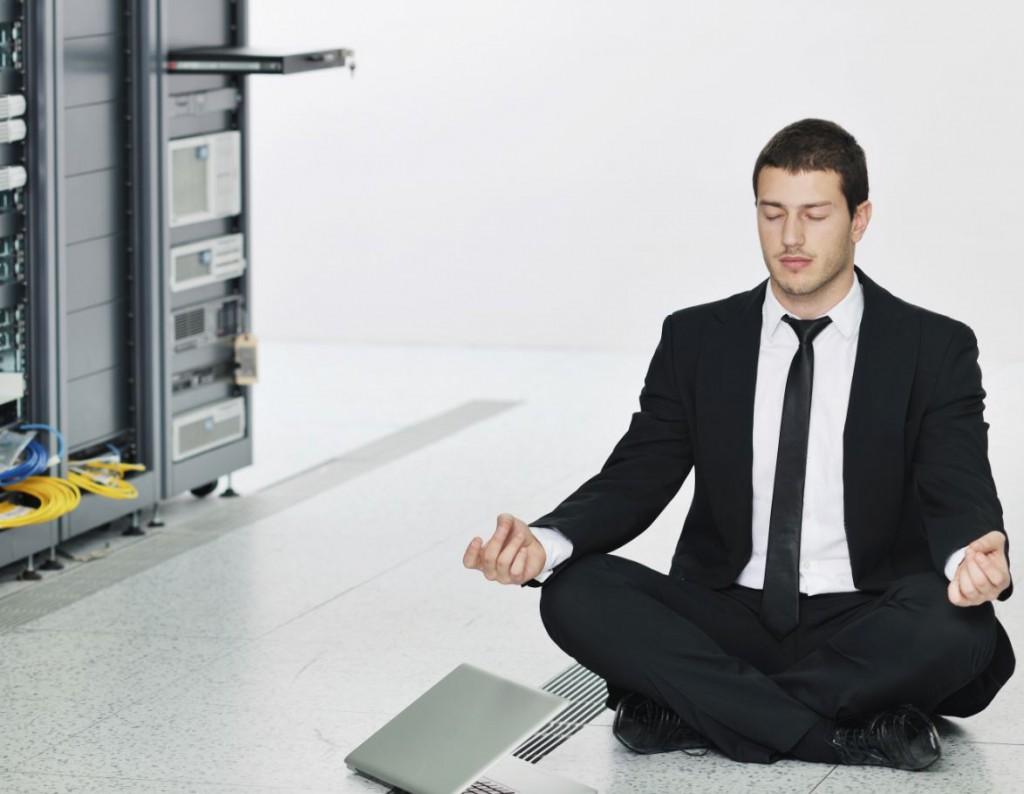 Site Terreetciel, Zen attitude