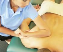 Virginie Morabito, physiothérapie